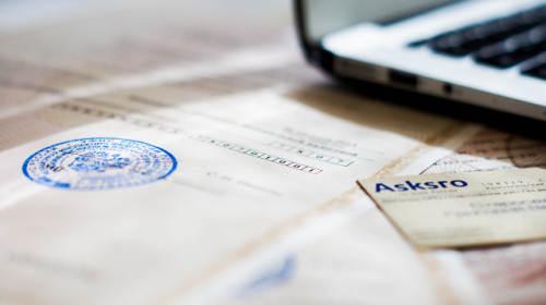 Помощь лишенным водительского удостоверения